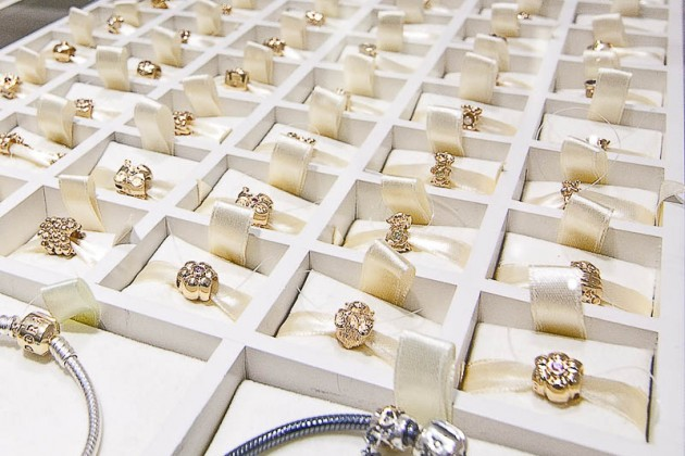 Продажи вКитае помогли Pandorа увеличить прибыль на64%