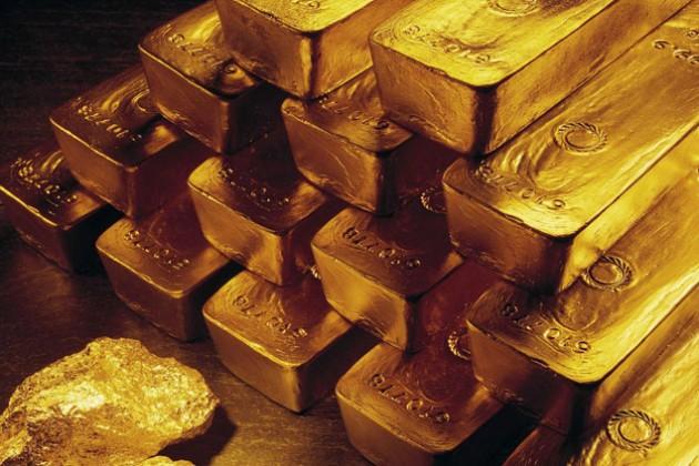 По своим долгам Венесуэла расплатится золотом