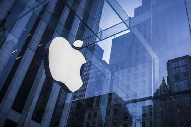 Apple представила три новых iPhonе