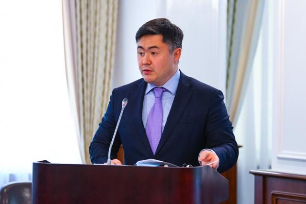 Госбанк развития Китая вложил $20млрд вказахстанские проекты