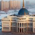 Астана вновь предложила площадку для переговоров по Украине