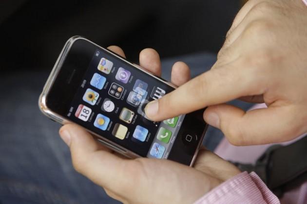 Найдена уязвимость в SIM-картах cотовых телефонов