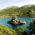 Боровое включили в топ-3 популярных курортов в СНГ