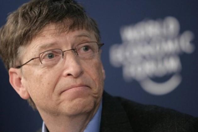 Билл Гейтс передал наблаготворительность $4,6млрд