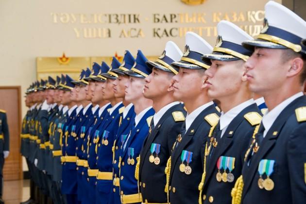 Пенсионное законодательство для военных предусматривает ряд исключений