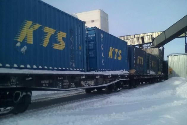 Казахстанское зерно будут доставлять воВьетнам через Китай