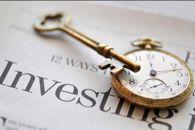 Привлечение прямых инвестиций в экономику сократилось