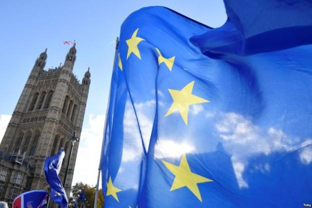 Тереза Мэй предупредила о возможности срыва Brexit