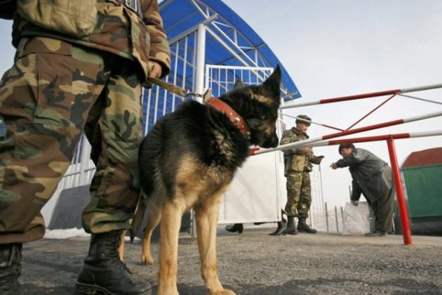 Таджикистан заявил о 30 пострадавших на границе с Кыргызстаном