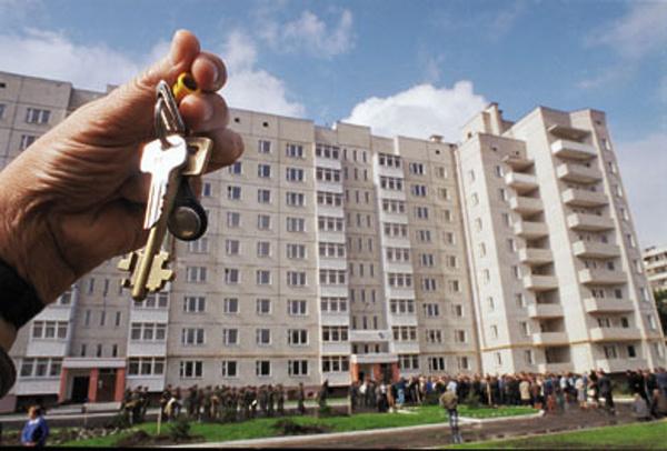 Директор филиала ЖССБ  выиграла суд по спорной квартире