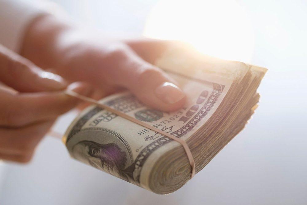 гарантированный возврат денег банками по депозиту