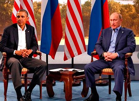 Семерка стран-участниц саммита против Путина