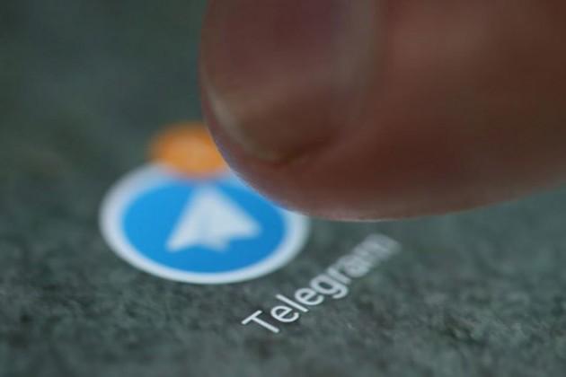 ВРоссии запустили процедуру блокировки Telegram