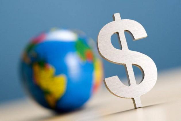 Объем госдолга в мире достигнет $50 трлн в 2019 году