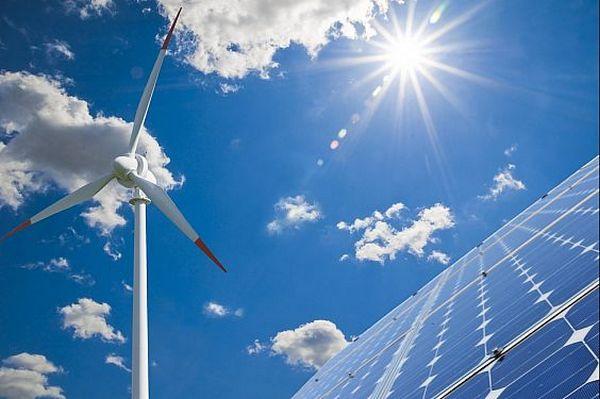Создан фонд для развития возобновляемой энергетики