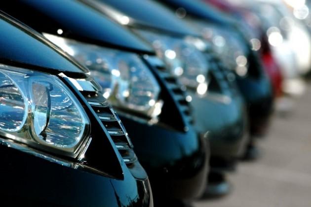 Акиматы потратят почти 70 млн тенге на покупку служебных авто