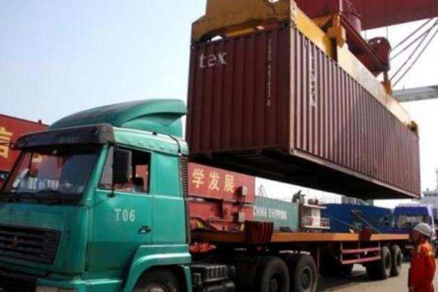 Казахстан на 46% увеличил экспорт товаров в Азербайджан