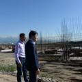 Бауыржан Байбек поручил ускорить ввод домов в эксплуатацию по Нурлы жер