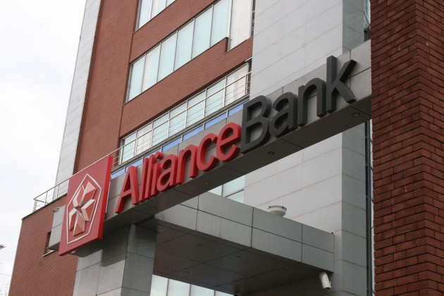 Вариант слияния Альянс банка и Темирбанка не исключен