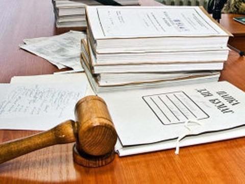 На костанайских судей завели новые уголовные дела