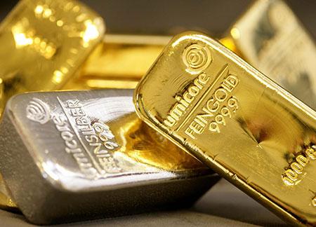 Цены на серебро вырастут до $50 за тройную унцию