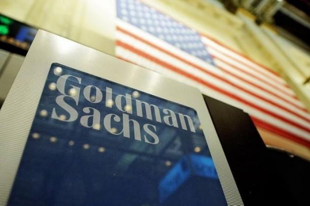 Goldman Sachs войдет всостав акционеров Биржи МФЦА
