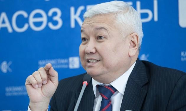 Задержан председатель Независимой ассоциации предпринимателей