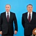 2012 год является знаковым для России и Казахстана