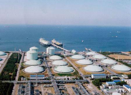 Мировые цены на СПГ просит снизить Япония