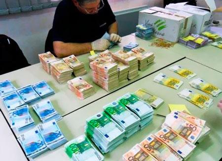 3 млрд. евро спасут Грецию от банкротства