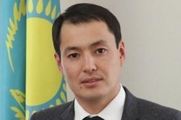 Ержан Темирханов стал заместителем акима Караганды