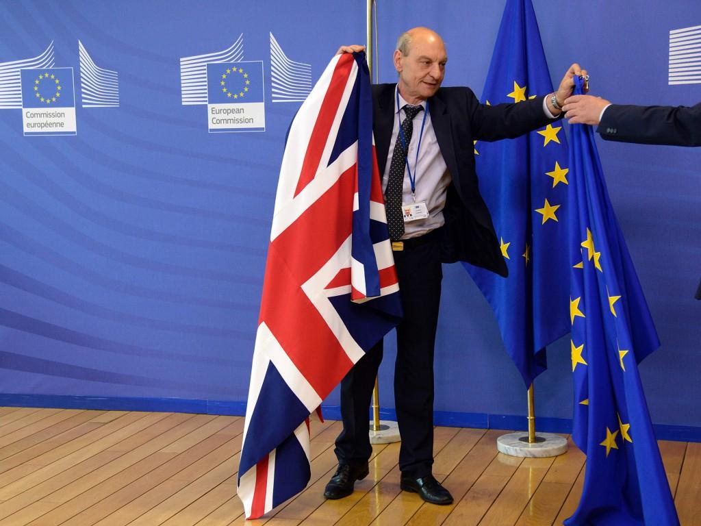 Стала известна дата начала переговоров поBrexit