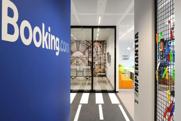 Владелец Booking.com купит два новых сервиса за $550млн