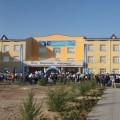 ВКазахстане вэтом году строят 110школ засчет бюджета