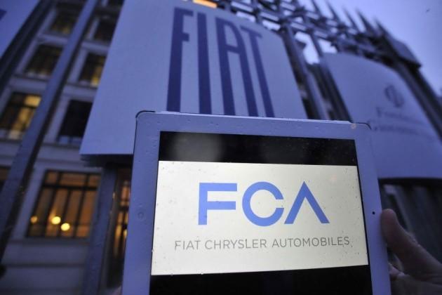 Fiat Chrysler продаст бизнес автозапчастей