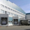 В Астане создадут комплекс с логистическим центром