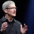 Зарплата главы Apple в 2012 году сократилась в 100 раз