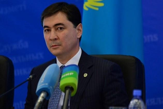 Мурату Оспанову дали отсрочку для оплаты штрафа