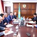 Южная Корея заинтересована всовместных сКазахстаном проектах