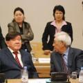 Комиссия по земельной реформе будет заседать каждую субботу