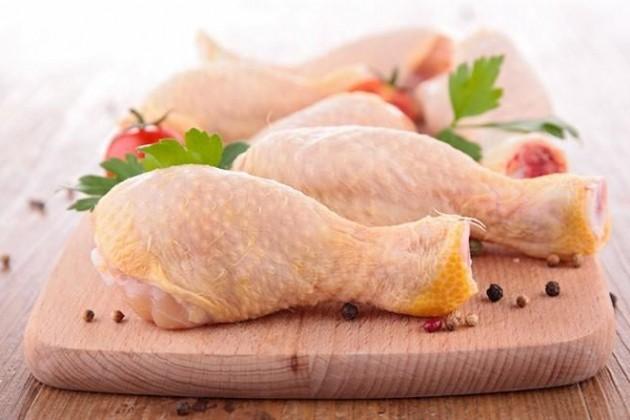 Россия ограничит транзит вКазахстан мяса птицы изСША