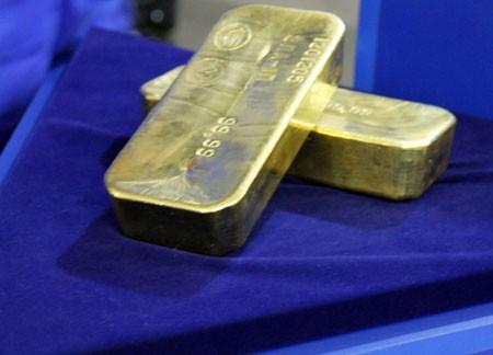«Желтые» капиталы растут в цене