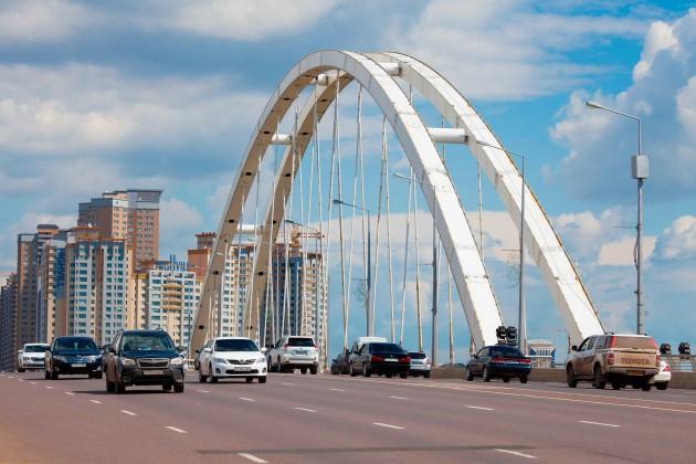 Асет Исекешев: Мыприостанавливаем внедрение платного въезда вАстану