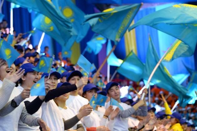 Актюбинской молодежи предложили гранты нареализацию социальных проектов
