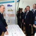 Глава РК призвал казахстанцев сплотиться и проголосовать на выборах