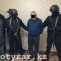 НаюгеРК задержаны 10человек, подозреваемых вхищении нефти