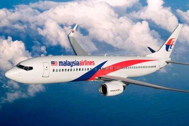Малайзийский Boeing мог отправиться в сторону Казахстана