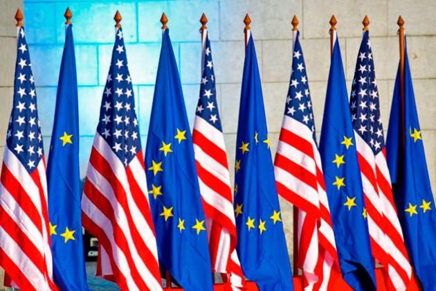 ЕС и США нейтрализуют угрозу перебоев поставок газа из РФ