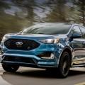 Ford отзывает почти миллион автомобилей по всему миру