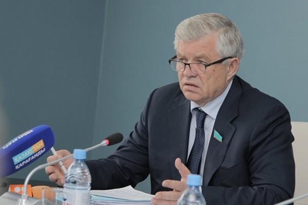 Парламентская Ассамблея ОБСЕ нуждается вспецкомитете потерроризму